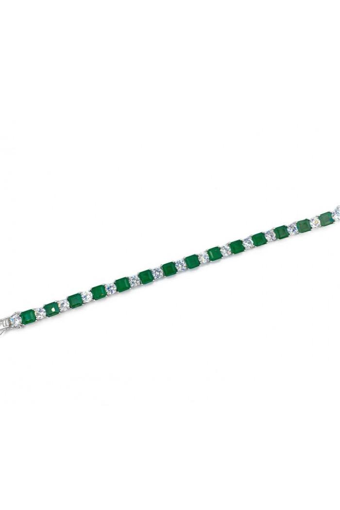 Emerald Bacchetta Vip Bileklik