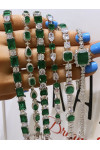 Emerald Meris Vip Bileklik