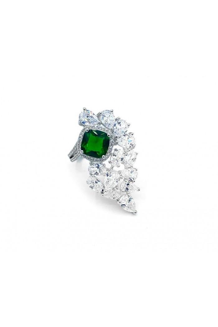 Green Bacchetta  Vip Yüzük